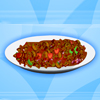 Pepper Steak BBQ Cooking Game