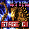 R-Type Stage 1