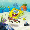Sponge Bob Pineapple Home Jigsaw Puzzle
