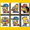 Tiles Of The Simpsons